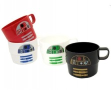 R2-D2 Cups