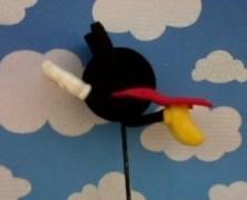 Superman Mickey Antenna Topper