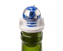 R2-D2 Bottle Stopper
