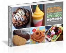 Disney Food Blog Guide to Animal Kingdom and Hollywood Studios Snacks