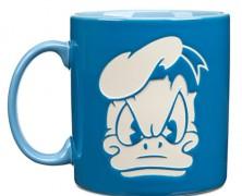 Donald Duck Coffee Mug
