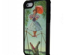 Haunted Mansion Cell Phone Case for iPhone 6