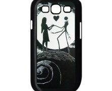 Nightmare Before Christmas for Samsung Galaxy 3