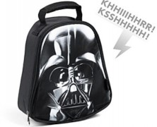 Darth Vader Lunch Box with Sound