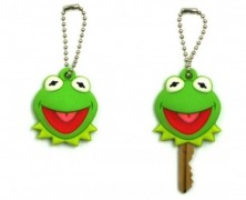 Kermit the Frog Key Cover