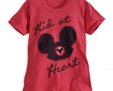 Mickey Mouse Club Mouseketeer Tee