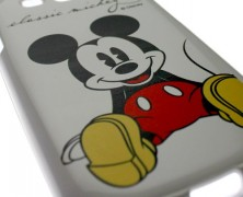 Mickey Mouse Cell Phone Case for Samsung Galaxy S3