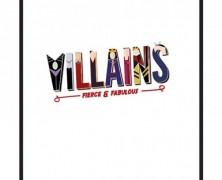 Disney Villains iPhone Case