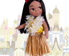 it's a small world Hawaii Doll