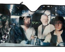Star Wars Car Shade