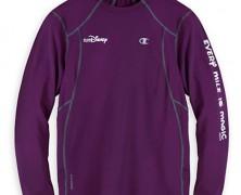 runDisney Performance Tee Long Sleeve Shirt