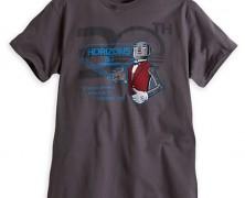 Epcot Horizons 30th Anniversary T-Shirt