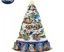 Magic of Disney Tabletop Tree