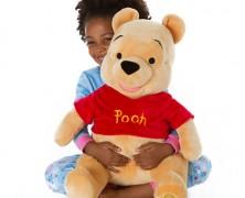 Winnie the Pooh 18 Inch Plush
