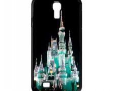 Disney Castle Phone Case for Samsung Galaxy S4