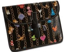 Disney Dooney and Bourke Charms iPad Case