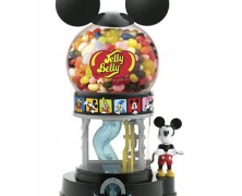 Mickey Mouse Jelly Belly Dispenser