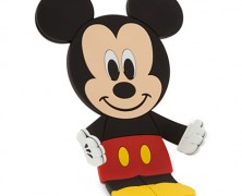 Mickey Mouse Bendable Phone Holder