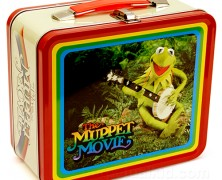 The Muppet Movie Lunchbox