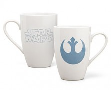 Star Wars Jedi Rebel Mug
