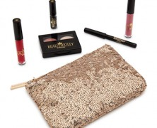 Beautifully Disney Cosmetics Set