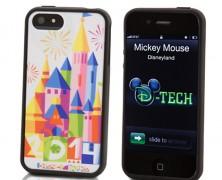 Disney Parks Castle iPhone Case