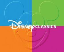 Disney Classics CD with MP3 Download
