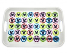 Disney Color Fusion Mickey Mouse Serving Tray