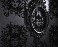 Maleficent Wall Paper