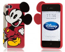 Mickey Mouse iPhone 5/5S Case