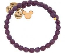 Alex & Ani Mickey Mouse Bohemian Bracelet