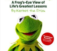 Before You Leap: Lessons from Kermit the Frog