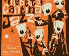 Best of Cantina Jazz Star Wars Tee
