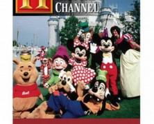 History Channel Modern Marvels Disney World DVD