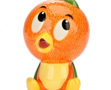 Disney Orange Bird Figure