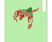 Peter Pan Phone Case for iPhone or Galaxy