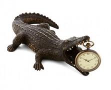 Peter Pan Tick-Tock Croc Clock