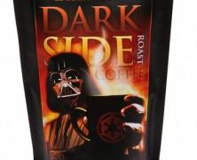 Darth Vader Dark Roast Coffee