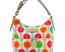 Mickey Mouse Daisy Dooney and Bourke Bag