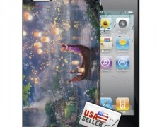 Disney Tangled iPhone or Samsung Case