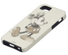 Vintage Mickey Mouse iPhone Case