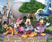 Walt Disney World Soundtrack