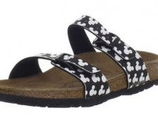 Mickey Mouse Birki's Birkenstock Sandals