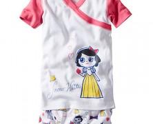 Snow White Pajamas