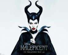 Maleficent Movie Tickets with Free Song Download