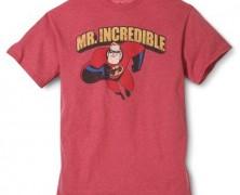 Mr. Incredible Tee
