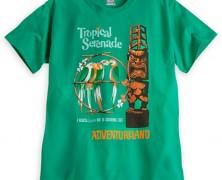Enchanted Tiki Room Shirt