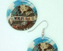 World's Fair Earrings