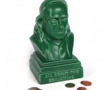 Benjamin Franklin Bank