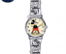 Mickey Mouse Replica Watch